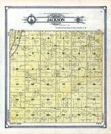 Jackson Township, Crawford County 1908